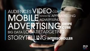 Mobiel adverteren en mobiele thema's voor 2016