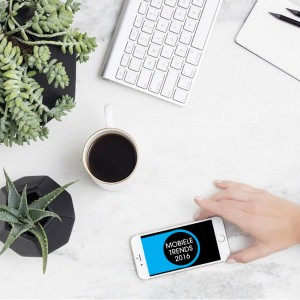 Mobiele trends 2016 mobiel adverteren