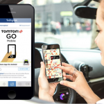TomTom: app download campaign