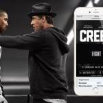 Warner Bros gebruikt interscroller voor Creed