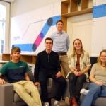 UvA studenten kraken de MobPro code