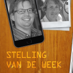 Stelling v/d week: 'Een click-trough rate is géén doelstelling'