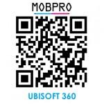 Ubisoft QR