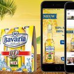 Bavaria brouwt mobile vertical video