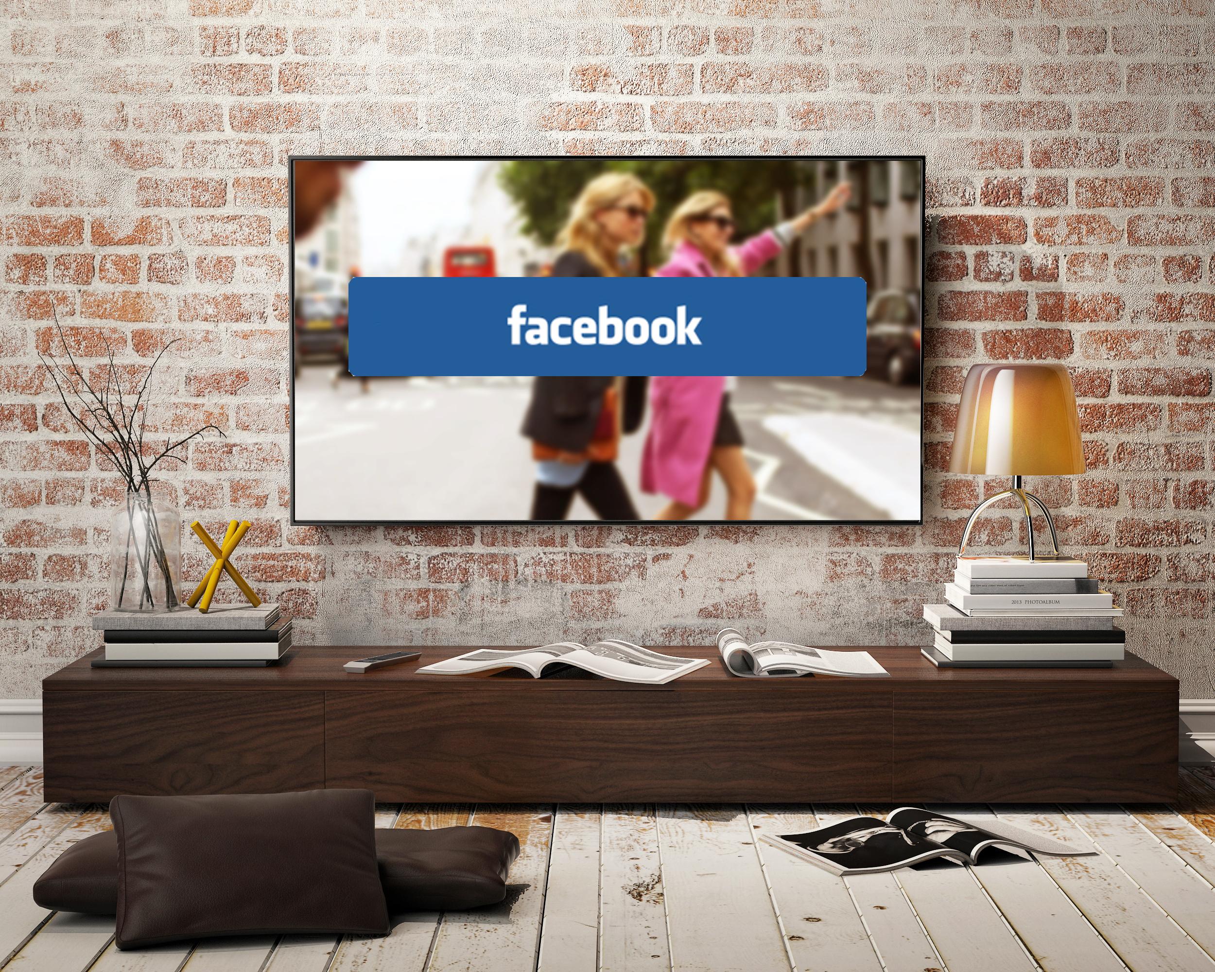 Facebook de nieuwe televisiezender MobPro Mobile Professionals