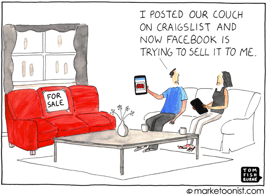 Retargeting Cartoon