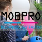 MobPro genomineerd Deloitte Technology Fast50