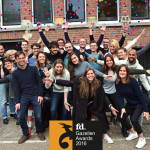 Awesome! MobPro is FD Gazellen 2016