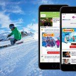 Sunweb: Schudden voor een skivakantie