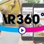 How-to: 4x 360°-advertenties op mobiel