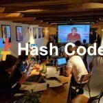 Achter de schermen: Hash Code night