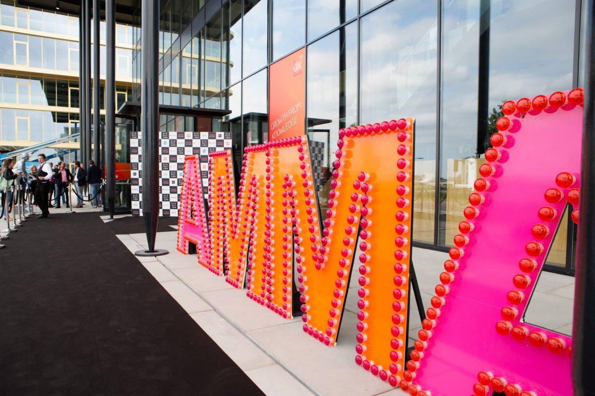 MobPro AMMA Awards ING Mobielste Bank Beste mediastrategie Winnaars