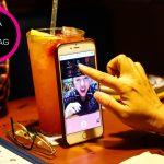 Data op dinsdag: Dít is hoe vaak je op je smartphone tikt