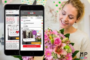 MobPro, Mobile Professionals, Greetz, Moederdag