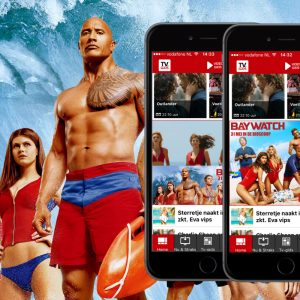 MobPro, Mobile Professionals, Baywatch, the movie, Baywatch 2017