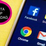 Data op dinsdag: tijd & apps
