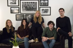 Werken bij MobPro in Amsterdam online marketing