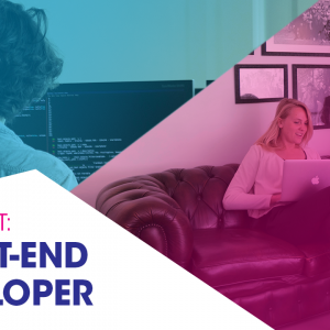 job looking frontend front end developer mobpro amsterdam tech hiring
