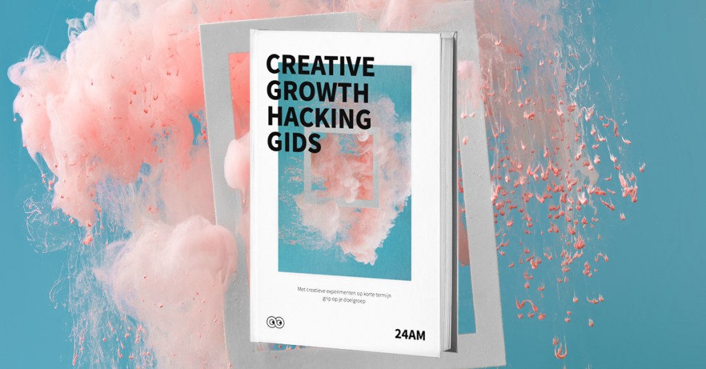 creative growth hacking 24am martine hammink mobile creatie design