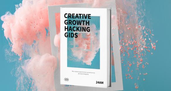 creative growth hacking 24am martine hammink mobile creatie design